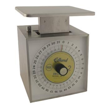 51104 - Edlund - DR-2 - 32 oz x 1/4 oz Mechanical Scale Product Image