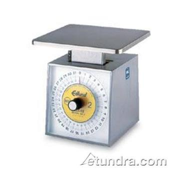 EDLDR2OP - Edlund - DR-2 OP - 32 oz x 1/4 oz Mechanical Scale Product Image