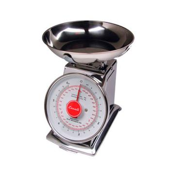 ESCDS21B - Escali Scales - SCDLB2 - 2 lb Mercado Dial Scale With Bowl Product Image