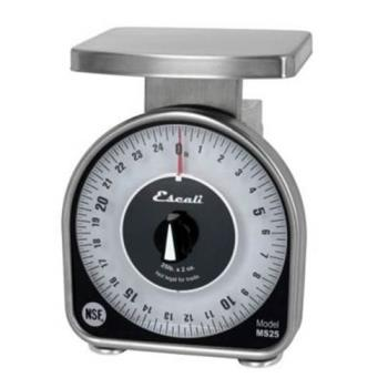 ESCMS25 - Escali Scales - SCMDL25 - 25 Lb MS Series Dial Scale Product Image