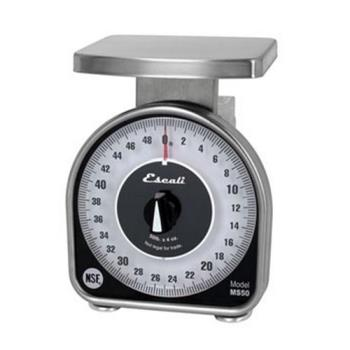 ESCMS50 - Escali Scales - SCMDL50 - 50 lb MS Series Dial Scale Product Image