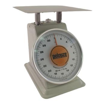 51160 - Pelouze - 832 - 32 oz x 1/8 oz Mechanical Scale Product Image