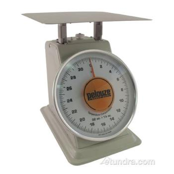51161 - Pelouze - 832WQ - 32 oz x 1/8 oz Mechanical Scale Product Image