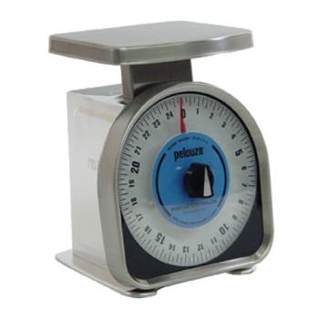 51153 - Pelouze - YG425R - 25 lb x 2 oz Mechanical Scale Product Image