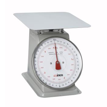 WINSCAL810 - Winco - SCAL-810 - 10 lb x 1 oz Mechanical Scale Product Image