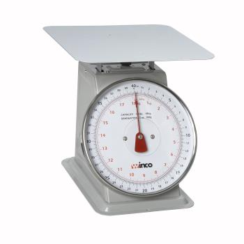 WINSCAL840 - Winco - SCAL-840 - 40 lb x 2 oz Mechanical Scale Product Image