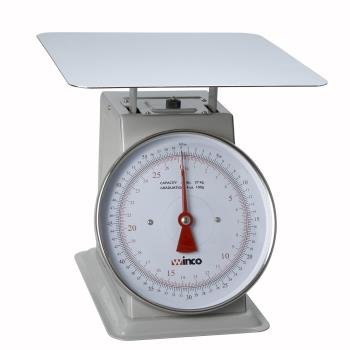 WINSCAL960 - Winco - SCAL-960 - 60 lb x 4 oz Mechanical Scale Product Image