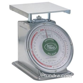 YAMCWN2SS - Yamato - CW(N)-2/SS - 2 lb x 1/8 oz Check Weighing Scale Product Image