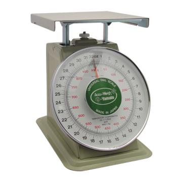 51140 - Yamato - M28PK - 32 oz x 1/8 oz Mechanical Scale Product Image