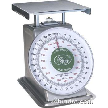 YAMSMN25PK - Yamato - SM(N)-25PK - 25 lb x 2 oz Mechanical Scale Product Image