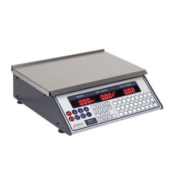 DETPC10 - Detecto - PC-10 - 6 lb x .002 lb Price Computing Scale Product Image