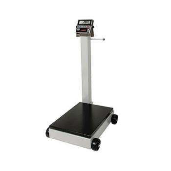 DET8852F204 - Detecto - 8852F-204 - 1000 lb x .5 lb Digital Receiving Scale Product Image