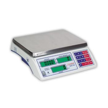 DETCS65 - Detecto - C65 - 65 lb x .005 lb Digital Counting Scale Product Image