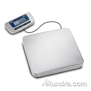 51164 - Edlund - ERS-60RB - 60 Lb Digital Receiving Scale w/Hold Feature And Rechargeable Battery Pack Product Image