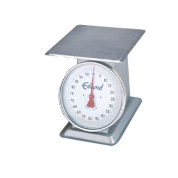 51144 - Edlund - HD-100 - 100 lb x 4 oz Mechanical Receiving Scale Product Image