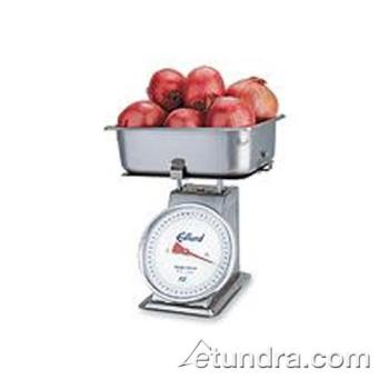 EDLHD50P - Edlund - HD-50 P - 50 lb x 2 oz Mechanical Receiving Scale Product Image