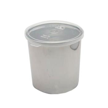 78783 - LibertyWare - SSC1.2 - 1.2 qt Stainless Steel Crock Product Image