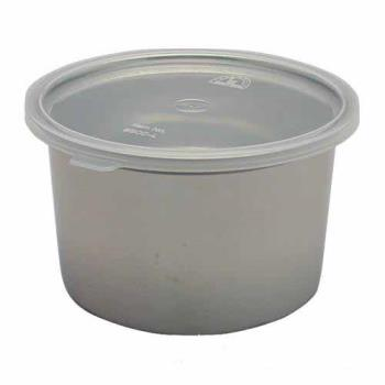 78781 - LibertyWare - SSC1.5 - 1 1/2 qt Stainless Steel Crock Product Image