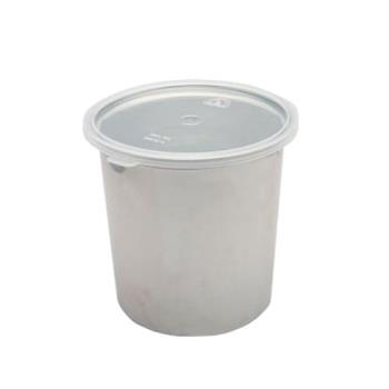78782 - LibertyWare - SSC2.7 - 2.7 qt Stainless Steel Crock Product Image