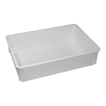 78528 - Cambro - DB18266CW148 - 18 in x 26 in x 6 in Pizza Dough Box Product Image
