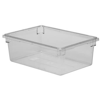 75102 - Cambro - 182612CW135 - 18 in x 26 in x 12 in Camwear® Food Box Product Image