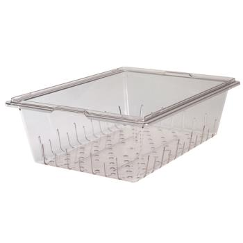78537 - Cambro - 1826CLRCW - Camwear 18 in x 26 in x 6 in Colander Product Image