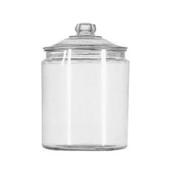 ANC69372T - Anchor Hocking - 69372T - Heritage Hill 2 Gal Storage Jar Product Image