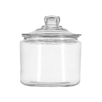 ANC69832T - Anchor Hocking - 69832T - Heritage Hill 3 Qt Storage Jar Product Image