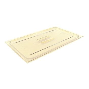 78910 - Cambro - 10HPCH150 - Full Size H-Pan™ Food Pan Cover Product Image