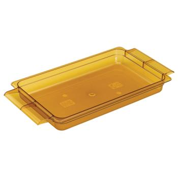 CAM12HPH150 - Cambro - 12HPH - H-Pan Full Size 2 1/2 in Deep Food Pan Product Image