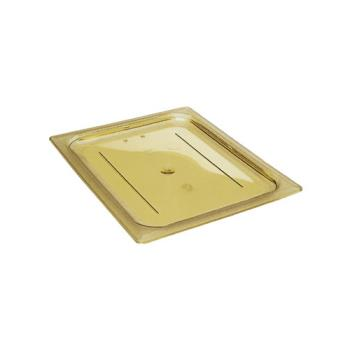 CAM20LPHPC150 - Cambro - 20LPHPC - H-Pan Half Size Long Flat Cover Product Image