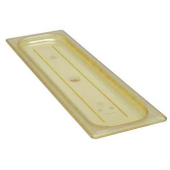 CAM20LPHPC150 - Cambro - 20LPHPC150 - 1/2 Size Long H-Pan™ Flat Cover Product Image