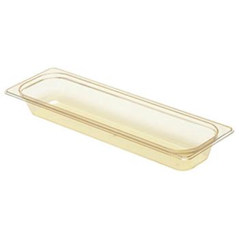 CAM22LPHP150 - Cambro - 22LPHP150 - 1/2 Size 2 1/2 in H-Pan™ Food Pan Product Image
