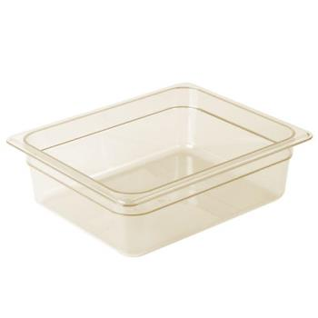78924 - Cambro - 24HP - Half Size H-Pan™ 4 in Deep Food Pan Product Image