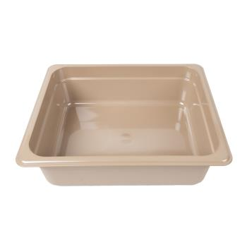 78924 - Cambro - 24HP772 - 1/2 Size 4 in Deep X-Pan™ Food Pan Product Image