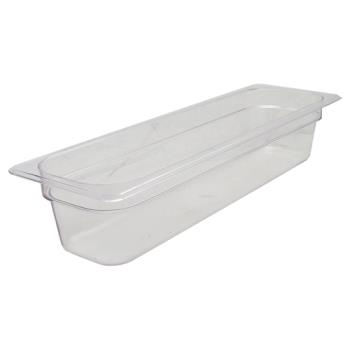 78427 - Cambro - 24LPCW135 - 1/2 Size 4 in Deep Camwear® Food Pan Product Image