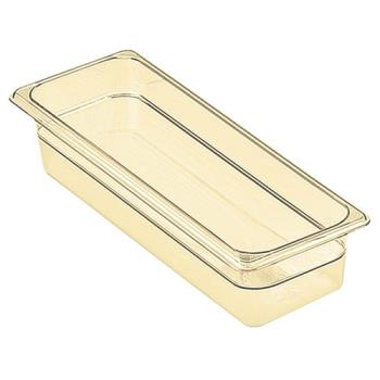 CAM24LPHP150 - Cambro - 24LPHP150 - 1/2 Size 4 in Deep H-Pan™ Food Pan Product Image