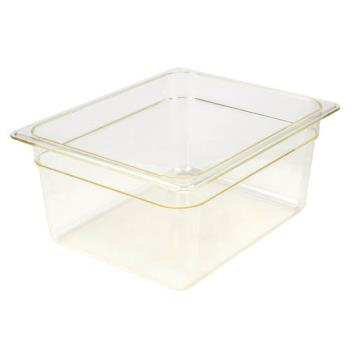 78926 - Cambro - 26HP150 - 1/2 Size 6 in Deep H-Pan™ Food Pan Product Image