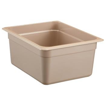 78926 - Cambro - 26HP772 - 1/2 Size 6 in Deep X-Pan™ Food Pan Product Image