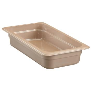 281592 - Cambro - 32HP772 - 1/3 Size X-Pan™ High Heat Food Pan Product Image