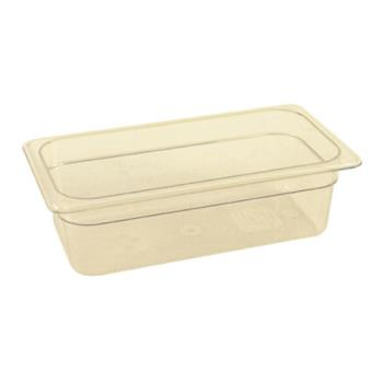 78934 - Cambro - 34HP150 - 1/3 Size H-Pan™ 4 in Deep Food Pan Product Image