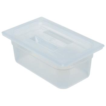 CAM40PPCH190 - Cambro - 40PPCH190 - 1/4 Size Cover Product Image