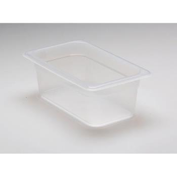 CAM44PP190 - Cambro - 44PP190 - 1/4 Size 4 in Deep Food Pan Product Image
