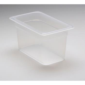 75112 - Cambro - 46PP190 - 1/4 Size 6 in Deep Food Pan Product Image