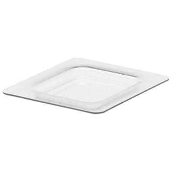 CAM60CFC135 - Cambro - 60CFC135 - 1/6 Size ColdFest® Flat Food Pan Cover Product Image