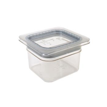 CAM60CWGL135 - Cambro - 60CWGL135 - 1/6 Size Camwear® Food Pan Grip Cover Product Image