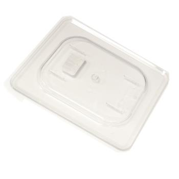 98840 - Cambro - 80CWC135 - 1/8 Size Camwear® Flat Food Pan Cover Product Image