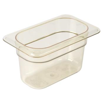 78994 - Cambro - 94HP150 - 1/9 Size 4 in Deep H-Pan™ Food Pan Product Image