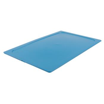 1212 - Carlisle - 10212 - Full Size TopNotch® Snap-On Pan Cover Product Image