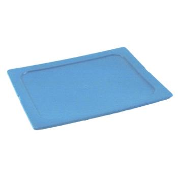 1213 - Carlisle - 10232 - 1/2 Size TopNotch® Snap-On Pan Cover Product Image